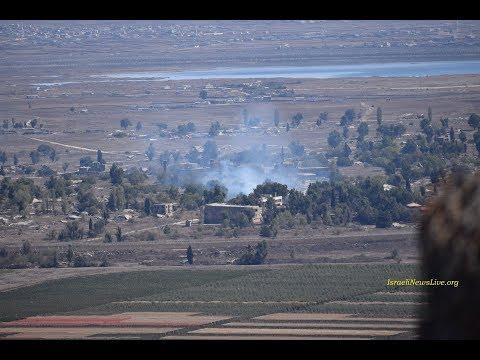 Idlib Syria the Liberation Continues