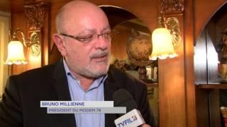 Politique : le Centre se réunit dans les Yvelines