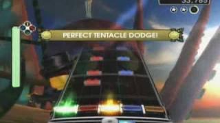 (Lego Rock Band) #7) Rocktopus Song: In Too Deep