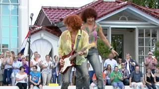 CORA - Amsterdam/Du bist der Sommer-Medley - Live-Sendung »ZDF Fernsehgarten«