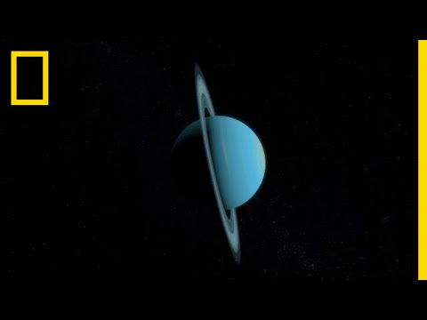Uranus 101 | National Geographic