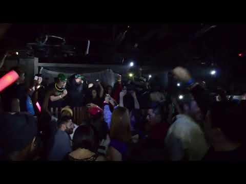 Tori WhoDat LIVE @ Senses Nightclub Thanksgiving 2012 HD