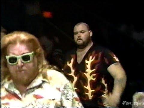 NWA World Championship Wrestling 9/24/88