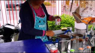 видео Тайский молочный чай