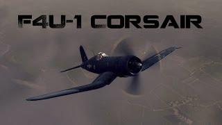 world of warplanes f4u 1 corsair cz