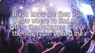 Celebrate - Pitbull (Lyrics)