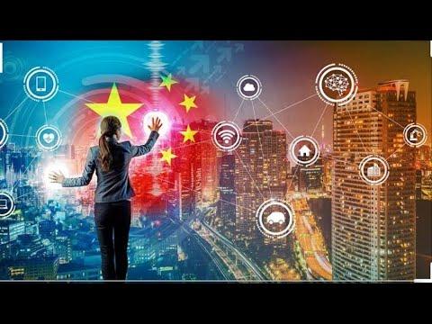 สารคดี สุดยอดเทคโนโลยีในอนาคตของจีน