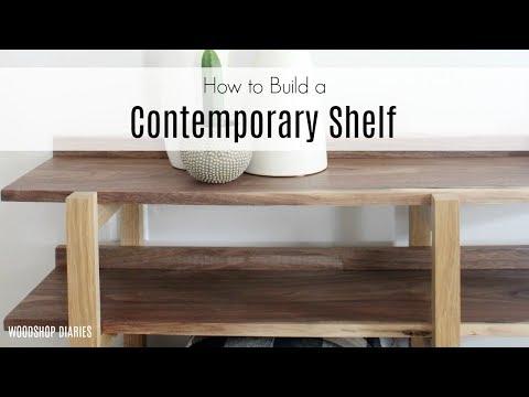 diy-contemporary-shelf--how-to-build-a-modern-console-table