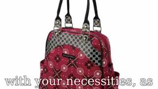 Discount Petunia Pickle Bottom Diaper Bags
