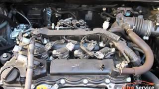 Как установлено ГБО 4 поколения на Toyota Corolla (Тойота Королла) в ГБО Сервис Киев(