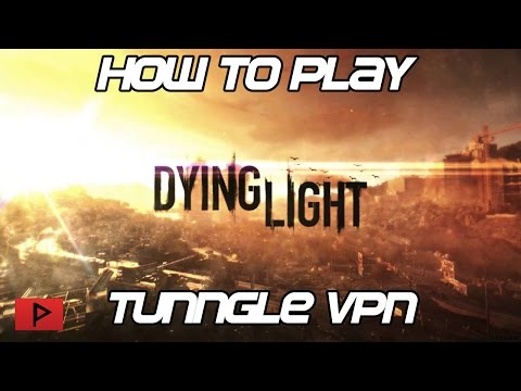 dying light can't press matchmaking