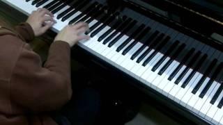 Trinity Guildhall Piano 2012-2014 Grade 5 B3 Milne Vendetta