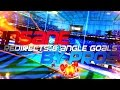 ROCKET LEAGUE REDIRECTS & INSANE ANGLE GOALS BY PROS (BEST REDIRECTS, INCREDIBLE ANGLES)
