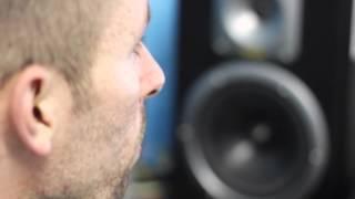 PSICOSIS SOUND SYSTEM MAKING OFF PART 02 SONERASER