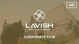 Lavish Ceramics - Corporate Film