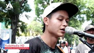 Gambar cover Selamat Ulang Tahun Ira - Cover Sabian Nanda Cover Pengamen Jalanan Ganteng Indonesia Bikin Melting