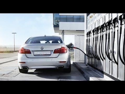 Bosch Renewable Synthetic Fuel
