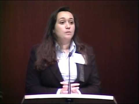 Latin America 2008 | Infrastructure Finance, Panel 3