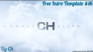 FREE INTRO #16 AE - SKY