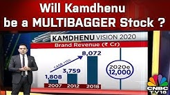 Will Kamdhenu be a MULTIBAGGER Stock? | Here's All You Need to Know | Midcap Mania | CNBC TV18