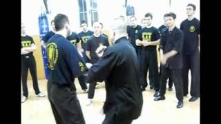 Koviljac Wing Chun Kung Fu Sremska Mitrovica