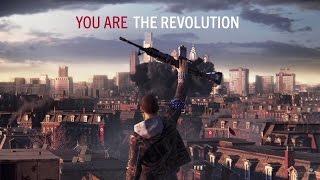 Самые лучшие игры Gamescom 2015! Часть 1