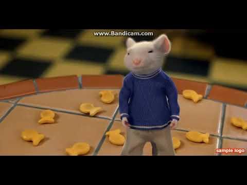 Стюарт мышонок мультфильм