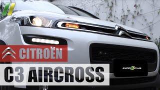 citron c3 aircross review infocar