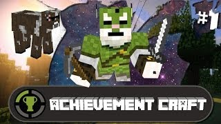 Achievement Craft - Bepsy de Koe - Episode #1