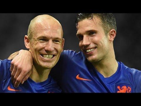 ᴴᴰ Netherlands vs Spain • The Revenge