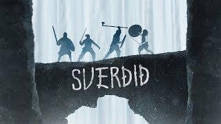 SKÁLMÖLD - Sverðið (Lyric Video) | Napalm Records