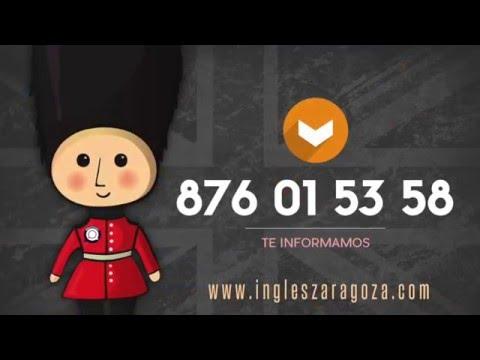 Britannia · Centro de idiomas en Zaragoza