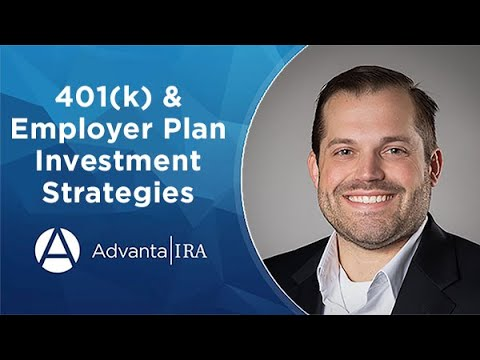 Use Your 401(k) & Employer Plan to Invest in Real Estate, Private Equity, Precious Metals, & More