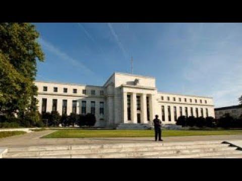 Trump narrows down list for next Fed chair
