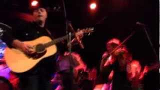 jason isbell & amanda shires covers lay lady lay - dylan fest 2013 [live]