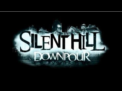 Обзор игры Silent Hill: Downpour
