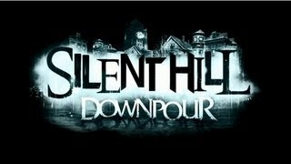 Обзор игры Silent Hill Downpour