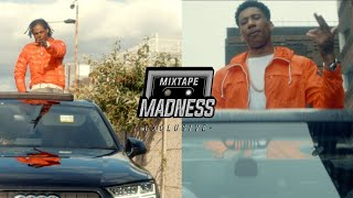 Digga D X Russ Mb Mr Sheen MixtapeMadness.mp3