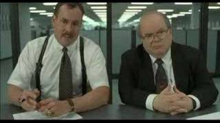 Office Space: What Would You Say You Do Here? thumbnail