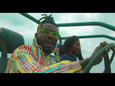 Nviiri the Storyteller - Lesotho ft. Ray Gee (Official Video) SMS (Skiza 8549841) to 811