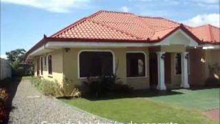 estilo americano casas fachadas planos modernas un construccion piso