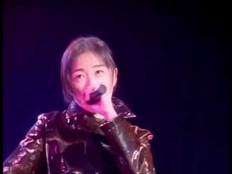 谷村有美 Yumi Tanimura はじめの一歩
