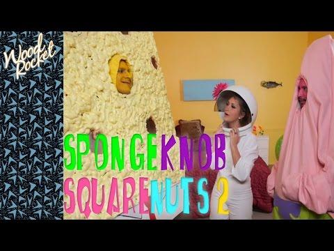 SpongeBob SquarePants Porn Parody #2: SpongeKnob SquareNuts #2 (Trailer)