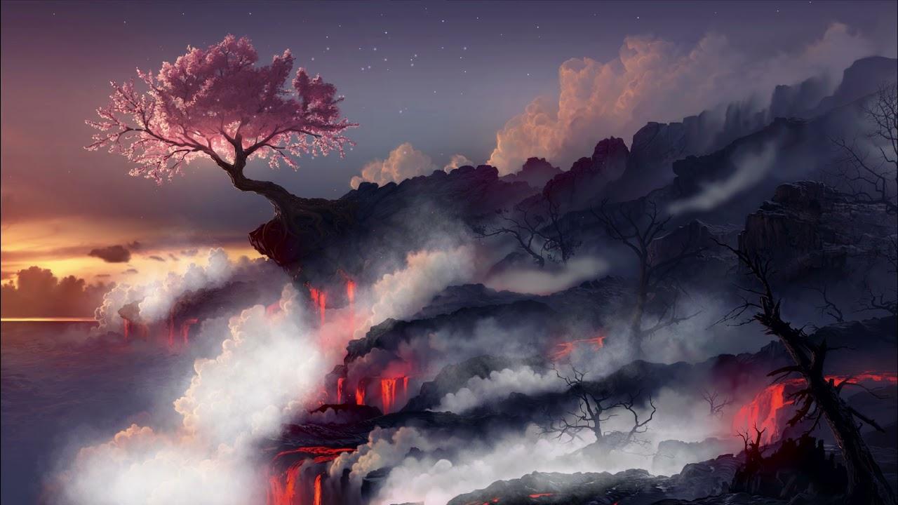 Download Live Wallpaper 4K Wonderful Landscape