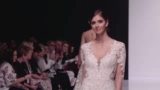 Justin Alexander Private Fashion Show at London Bridal Fashion Week 2019