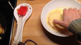 Как приготовить Французские гренки