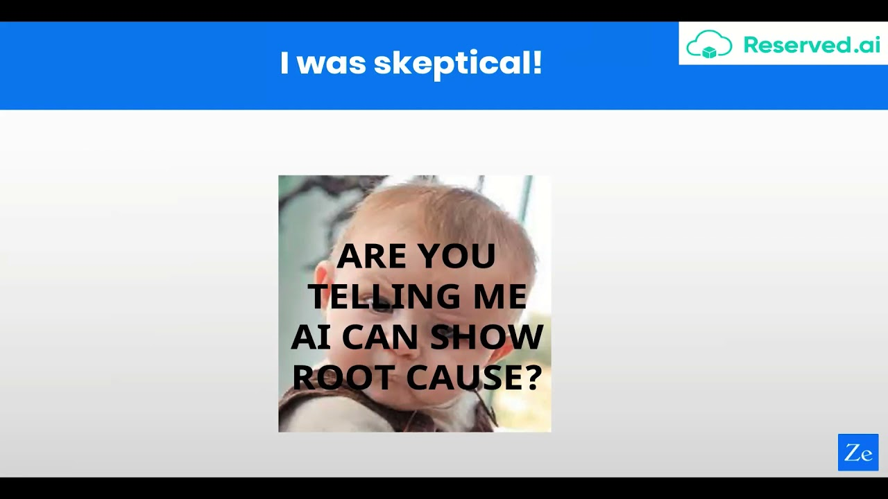 Using Machine Learning on K8s Logs to Find Root Cause Faster