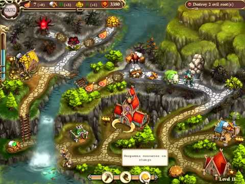 Northern Tale 2 - Level 11 |