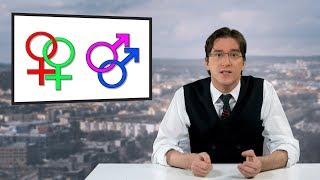 Tradiční rodina vs. svatby homosexuálů ➠ Téma Cynické svině