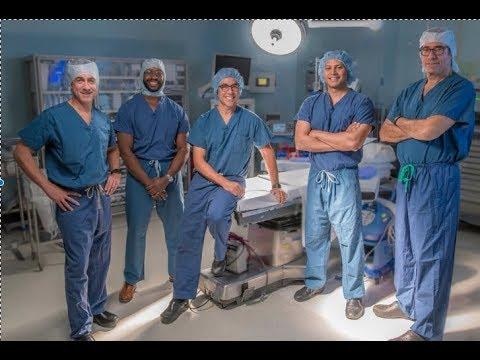 Welcome to Lenox Hill Neurosurgery
